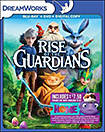 Rise Of The Guardians (Only @ Best Buy) (with $7.50 Fandango Cash) (Blu-ray Disc)