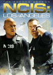 NCIS: Los Angeles - The Second Season [6 Discs] (DVD) (Enhanced Widescreen for 16x9 TV) (Eng/Fre)