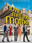 How I Met Your Mother: The Complete Season 6 [3 Discs] (DVD) (Enhanced Widescreen for 16x9 TV) (Eng)