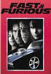 Fast & Furious (DVD) (Enhanced Widescreen for 16x9 TV) (Eng/Spa/Fre) 2009