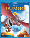 Dumbo (Blu-ray Disc) (2 Disc) (Anniversary Edition) 1941