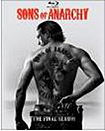 Sons of Anarchy: Season 7 [4 Discs] (Blu-ray Disc) (Boxed Set)