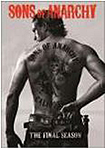 Sons of Anarchy: Season 7 [5 Discs] (DVD) (Boxed Set)