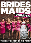 Bridesmaids (DVD) (Unrated) 2011