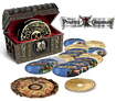 Pirates of the Caribbean: Four-Movie Collection [15 Discs] [Includes Digital Copy] [Blu-ray/DVD] (Blu-ray Disc) (Enhanced Widescreen for 16x9 TV)