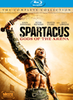 Spartacus: Gods of the Arena [2 Discs / Blu-ray] (Blu-ray Disc) (Eng/Spa)