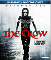 The Crow (Blu-ray Disc) (2 Disc) (Ultraviolet Digital Copy) (Enhanced Widescreen for 16x9 TV) (Eng) 1994