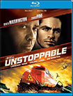 BD-UNSTOPPABLE (BD+DHD) (Blu-ray Disc)