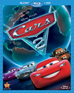 Cars 2 (Blu-ray Disc) (2 Disc) (Enhanced Widescreen for 16x9 TV) (Eng/Spa/Fre) 2011