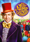 Willy Wonka and the Chocolate Factory (DVD) (Anniversary Edition) (Enhanced Widescreen for 16x9 TV) (Eng/Fre/Spa) 1971