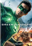 Green Lantern (DVD) (Ultraviolet Digital Copy) (Enhanced Widescreen for 16x9 TV) (Eng/Fre/Spa) 2011
