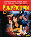 Pulp Fiction (Blu-ray Disc) (Remastered) 1994