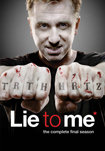 Lie to Me: The Complete Final Season [4 Discs] (DVD) (Eng/Fre)