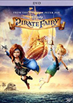 The Pirate Fairy (DVD) (Eng/Fre/Spa) 2014