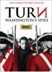 Turn: Washington'S Spies (DVD) (3 Disc)