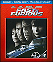 Fast & Furious (Ultraviolet Digital Copy) (with $7.50 Fandango Cash) (Blu-ray Disc) (Eng/Spa/Fre) 2009