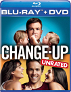 The Change-Up (Blu-ray Disc) (2 Disc) (Unrated) (Enhanced Widescreen for 16x9 TV) (Eng/Fre/Spa) 2011