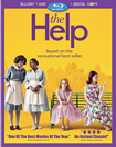 The Help (Blu-ray Disc) (3 Disc) (Digital Copy) 2011
