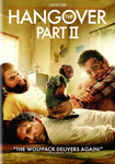 The Hangover Part II (DVD) (Digital Copy) (Enhanced Widescreen for 16x9 TV) (Eng/Fre/Spa) 2011