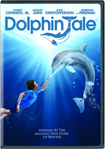 Dolphin Tale (DVD) (Digital Copy) (Enhanced Widescreen for 16x9 TV) (Eng/Fre/Spa) 2011