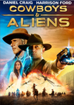Cowboys & Aliens (DVD) (Enhanced Widescreen for 16x9 TV) (Eng/Spa/Fre) 2011