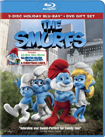 Smurfs (3 Disc) (w/dvd) (blu-ray Disc) (boxed Set) (ultraviolet Digital Copy) 3968087