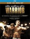 Warrior (Blu-ray Disc) (2 Disc) (Enhanced Widescreen for 16x9 TV) (Eng) 2011
