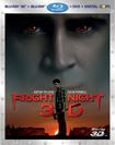 Fright Night (Blu-ray 3D) (3-D) 2011