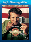 Good Morning, Vietnam (Blu-ray Disc) (Anniversary Edition) (Enhanced Widescreen for 16x9 TV) (Eng) 1987