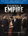 Boardwalk Empire: The Complete Second Season [7 Discs] [Includes Digital Copy] [Blu-ray/DVD] (Blu-ray Disc) (Eng/Fre/Spa)