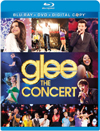 Glee Live! In Concert! (Blu-ray 3D) (3-D) (Enhanced Widescreen for 16x9 TV/3D) (Eng) 2011