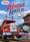 Rescue On The Rails (DVD)