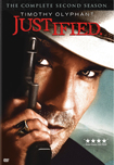 Justified: The Complete Second Season [3 Discs] (DVD) (Eng)