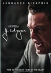 J. Edgar (DVD) (Enhanced Widescreen for 16x9 TV) (Eng/Fre) 2011