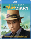 The Rum Diary (Blu-ray Disc) (Enhanced Widescreen for 16x9 TV) (Eng) 2011