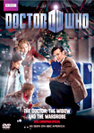 Doctor Who: The Doctor, The Widow And The Wardrobe (dvd) 4726609