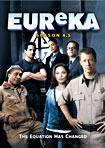 EUREKA: SEASON 4.5 (3PC) / (WS SUB AC3 DOL DIG) (3 Disc) (DVD)
