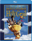Monty Python and the Holy Grail (Ultraviolet Digital Copy) (Blu-ray Disc) 1974