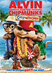 Alvin and the Chipmunks: Chipwrecked (DVD) (Enhanced Widescreen for 16x9 TV) (Eng/Fre/Spa) 2011