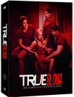 True Blood: The Complete Fourth Season [5 Discs] (DVD) (Eng/Fre/Spa)