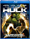 The Incredible Hulk (Blu-ray Disc) (Enhanced Widescreen for 16x9 TV) (Eng/Spa/Fre) 2008