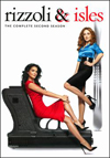 Rizzoli & Isles: The Complete Second Season [4 Discs] (DVD) (Enhanced Widescreen for 16x9 TV) (Eng)