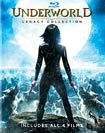 Underworld: The Legacy Collection [4 Discs] [Blu-ray] (Ultraviolet Digital Copy) (Blu-ray Disc) (Enhanced Widescreen for 16x9 TV) (Eng/Italian/Fre)