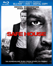 Safe House (Blu-ray Disc) (2 Disc) (Ultraviolet Digital Copy) (Enhanced Widescreen for 16x9 TV) (Eng/Fre/Spa) 2012