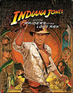 Indiana Jones And The Raiders Of The Lost Ark (BD+DVD+UV) (Blu-ray Disc) (Steelbook) (Only @ Best Buy)