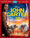 John Carter (Blu-ray 3D) 2012