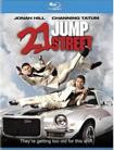 21 Jump Street (Blu-ray Disc) (Ultraviolet Digital Copy) (Eng/Fre/Spa/TH) 2012