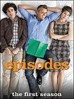 Episodes: The First Season (DVD) (Eng/Spa)
