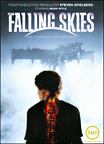 Falling Skies: The Complete First Season [3 Discs] (DVD) (Enhanced Widescreen for 16x9 TV) (Eng/Por)