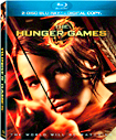 The Hunger Games (2 Disc) (Digital Copy) (Blu-ray Disc) (Eng/Spa) 2012